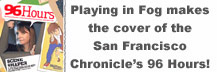 SF Chronicle's 96 Hours